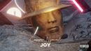 Joy/Cassper Nyovest
