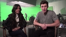 I Know What You Did Last Summer (Behind The Scenes)/Shawn Mendes, Camila Cabello