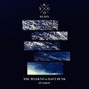Starboy (Kygo Remix) (feat. Daft Punk)/The Weeknd