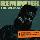 Reminder (Remix) (feat. A$AP Rocky, Young Thug)/The Weeknd