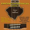 KANTANG KAPAMPANGAN Volume 1/Various Artists