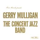 The Concert Jazz Band/Gerry Mulligan