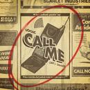 Call Me/Logic