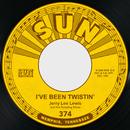 I've Been Twistin' / Ramblin' Rose/Jerry Lee Lewis