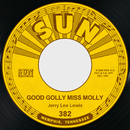 Good Golly Miss Molly / I Can't Trust Me (In Your Arms Anymore)/Jerry Lee Lewis
