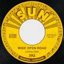 Wide Open Road / Belshazzar/Johnny Cash