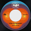 Step to the Rear / Live a Little/Teresa Brewer