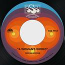 A Woman's World / Ride-A-Roo/Teresa Brewer