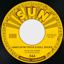 Hang up My Rock and Roll Shoes / John Henry/Jerry Lee Lewis