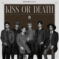Kiss Or Death/MONSTA X