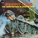 The Rough Cut King of Country Music/Johnny Cash