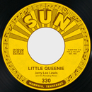 Little Queenie / I Could Never Be Ashamed of You/Jerry Lee Lewis
