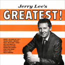 Jerry Lee's Greatest/Jerry Lee Lewis