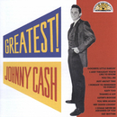 Greatest/Johnny Cash