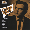 Sings the Songs that Made Him Famous/Johnny Cash