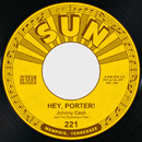 Hey, Porter! / Cry! Cry! Cry! (feat. The Tennessee Two)/Johnny Cash
