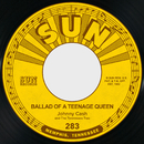 Ballad Of A Teenage Queen / Big River (feat. The Tennessee Two)/Johnny Cash