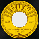 High School Confidential / Fools Like Me/Jerry Lee Lewis