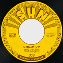 Break-Up / I'll Make It All Up To You/Jerry Lee Lewis
