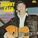 Sings the Greatest Hits/Johnny Cash