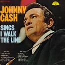 Sings I Walk the Line (feat. The Tennessee Two)/Johnny Cash