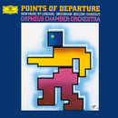 Lerdahl: Waves; Druckman: Nor Spell Nor Charm; Bolcom: Orphée-Sérénade; Gandolfi: Points Of Departure/Orpheus Chamber Orchestra