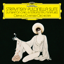 """Stravinsky: Pulcinella; Concerto in E-Flat Major """"Dumbarton Oaks"""" ; 8 Instrumental Miniatures For 15 Players/Orpheus Chamber Orchestra"""
