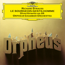 R. Strauss: Divertimento, Op. 86; Le bourgeois gentilhomme - Orchestral Suite, Op. 60/Orpheus Chamber Orchestra