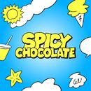 HAPPY LOVE (feat. Hina(from FAKY) & SHuN-BOX)/SPICY CHOCOLATE