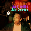 A Love Supreme, Pt. IV - Psalm (Live In Seattle)/ジョン・コルトレーン