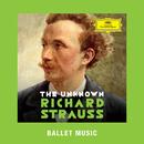 Strauss: Ballet Music/Bamberger Symphoniker, Karl Anton Rickenbacher
