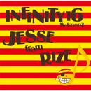 ジェラシー (feat. JESSE)/INFINITY 16