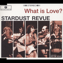 What is Love?/STARDUST REVUE/STARDUST REVUE with 翔子