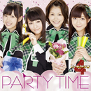 PARTY TIME/ガーディアンズ4