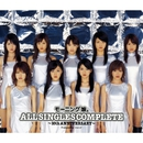 モーニング娘。ALL SINGLES COMPLETE ~10th ANNIVERSARY~