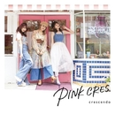 crescendo/PINK CRES.