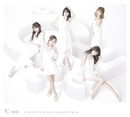 ℃OMPLETE SINGLE COLLECTION/℃-ute