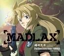 『MADLAX』オープニングテーマ「瞳の欠片」/FictionJunction YUUKA