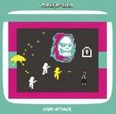 CHIN ATTACK/MACKA-CHIN
