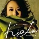 ROYAL BLACK/KiaLa