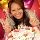Happy Birthday to You/丸山 桂里奈