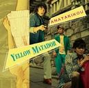 YELLOW MATADOR/ANATAKIKOU