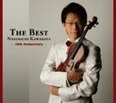 川畠成道デビュー10周年記念 ザ・ベスト/川畠 成道(ヴァイオリン)/NARIMICHI KAWABATA, violin