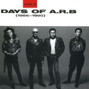 DAYS OF A.R.B.  Vol.3(1986-1990)/A・R・B