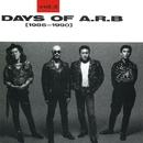 DAYS OF A.R.B.  Vol.3(1986-1990)/ARB