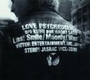 Last Smile/LOVE PSYCHEDELICO