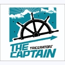 THE CAPTAIN/TRICERATOPS