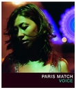 VOICE/paris match