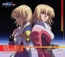 「機動戦士ガンダムSEED DESTINY」挿入歌 焔の扉/FictionJunction YUUKA