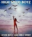 叶えたい夢がある ~4EVER BOYZ AND GIRLZ SPIRIT~/High Speed Boyz